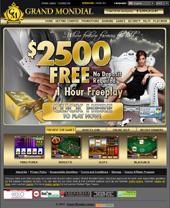 grand mondial casino bewertungen