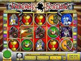Lion Slots - Fantasy Fortunes Slot