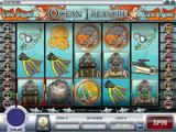 Lion Slots - Ocean Treasurer Slot