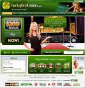 Lucky Ace Casino