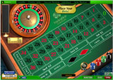 Lucky Ace Casino - Roulette