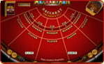 Lucky Nugget Casino - Baccarat