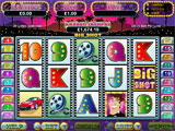 Lucky Red Casino - Big Shot Slot