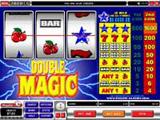 Maple Casino - Double Magic Slot