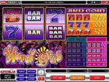 Maple Casino - Mardi Gras Slot