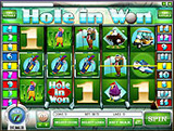 Mayan Fortune Casino - Hole in Won Slot Games