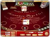 Millionaire Casino - Blackjack