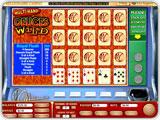 Millionaire Casino - Deuces Wild Video Poker