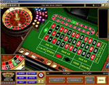 Mummys Gold Casino - European Roulette Gold