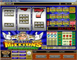 Mummys Gold Casino - Major Millions