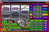 Music Hall Casino - Break da Bank Slots
