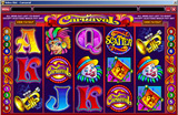 Music Hall Casino - Carnaval Slots