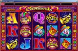 Music Hall Casino - Carnaval Slots