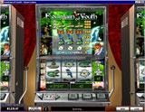 Omni Casino - Fountain of Youth Slot
