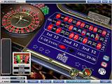 Online Vegas Casino - European Roulette