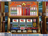 Online Vegas Casino - Roulette