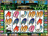 Palace of Chance Casino - Tiger Treasure