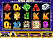 Platinum Play Casino - Reel Gems Slot