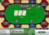 PokerTime - Texas Hold'em Poker Games