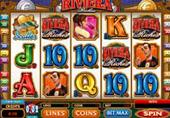 Red Flush Casino - Riviera Riches Slot