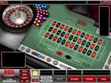 Red Flush Casino - Roulette