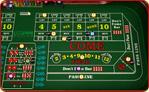 River Belle Casino - Craps