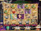 Royal Vegas Casino - Hot Ink Slot