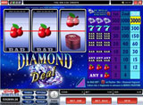 Ruby Fortune Casino - Diamond Deal