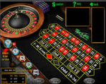 Sci-Fi Casino - Roulette