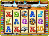 Slot Madness Casino - Coyote Cash Slot