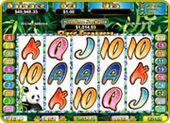 Slot Madness Casino - Tiger Treasures Slot