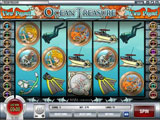 Slot Power Casino - Ocean Treasure Slot