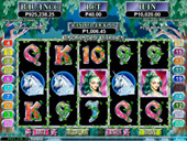 Sloto Cash Casino - Enchanted Garden Slots