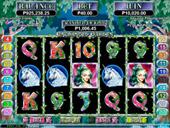 Sloto Cash Casino - Enchanted Garden Slots