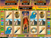 Sloto Cash Casino - Mayan Queen Slots