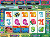 Slots Oasis Casino - Paradise Dreams Slot
