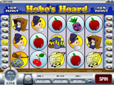 Slots of Fortune Casino - Hobo's Hoard Slot