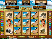 Slots of Vegas Casino - White Rhino