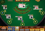Spin Palace Casino - Blackjack