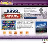 Super Slots  網上賭博娛樂場
