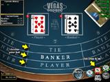 Vegas Casino Online - Baccarat