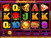 Vegas Palms Casino - Burning Desire Slot