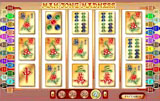 VIP Slots Casino - Mah Jong Madness Slot