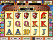 Win Palace Casino - Caesar's Empire Slot