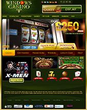 Windows  網上賭博娛樂場