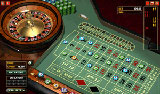 Gold Series European Roulette