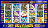 Yukon Gold Casino - Major Millions 5 Reel