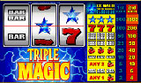 Yukon Gold Casino - Triple Magic Slot