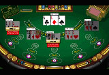 Zodiac Casino - MultiHand Three Card Poker