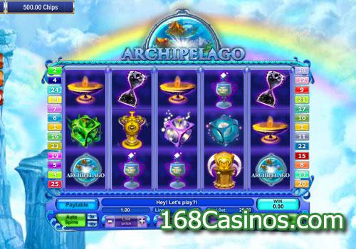 Archipelago Slot